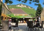 Camping avec Piscine couverte / chauffée Castelnaud La Chapelle - Camping Maisonneuve-1