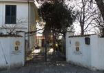 Hôtel Arborea - Il Giardino Di Emilio-2