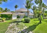 Location vacances Punta Cana - Villa Colter-4