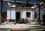 Location vacances El Palmar - El palmar playas virgenes-4