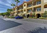 Location vacances Bradenton Beach - Bradenton Beach Club Unit 224 Apartment-1