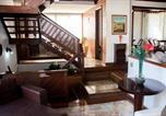 Hôtel Niterói - Hostel Lar Solar-3