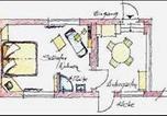 Hôtel Grenzach-Wyhlen - B&B Casa o sole mio-2