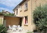 Location vacances Avignon - Maison au calme 4 couchages à Avignon-2