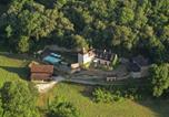 Location vacances Beynac-et-Cazenac - La Combe De Brague-1