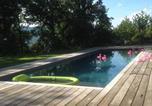 Location vacances Loiano - Home con Piscina Le due Querce-2