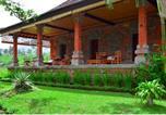 Location vacances Klungkung - Subak Tabola Villa-1