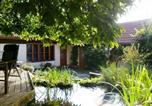 Location vacances Celle - Kastanienhof-Studio1-1