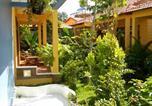 Villages vacances Phú Quốc - Aroma Spa & Bungalow-2