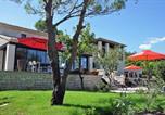 Location vacances Joigny - Villa Bellefeuille-1