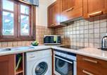 Location vacances Kouklia - Oceanview Apartment 252-1