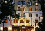 Location vacances New York - Essex House 1-4