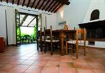 Location vacances Montescudaio - Villa Graziella-3