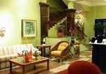 Hôtel Pinhais - Villagio Hotel-1