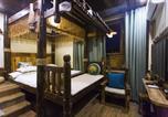 Location vacances Zhangjiajie - Dielianhua Cowherd Inn Zhangjiajie-3