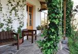 Location vacances Bolognetta - Holiday Home Altavilla Milicia (Pa) with Fireplace Ix-2