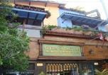 Hôtel Lima - Suites Eucaliptus-4