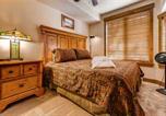 Location vacances Steamboat Springs - Comfortably Furnished 2 Bedroom - Eagleridge Ldg 208-3