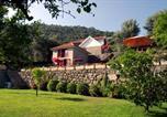 Location vacances Mesão Frio - Quinta da Boa Passagem-1