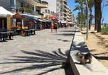 Location vacances Calafell - Apartment Passeig Maritim de Sant Joan de Deu-2
