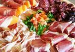 Location vacances Casalbordino - Agriturismo Le Pagliere da Valentino-4