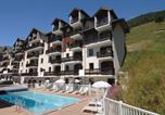 Location vacances Saint-Jean-d'Arves - Residence Odalys L'Ouillon-1