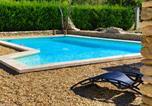 Location vacances Gordes - Mas de la Regalade-4