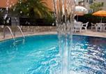 Location vacances Santos - Flat - Gonzaga 700m praia-1