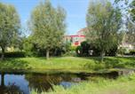 Location vacances Castricum - Holiday home Tulpenveld-1