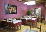 Location vacances Cubells - Hostal Roma-4