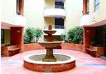 Location vacances Santiago - Cordillera Apartment-2