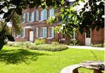 Hôtel Saint-Denis-le-Thiboult - La Parenthèse Normande-1