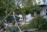 Location vacances Lebrija - Hostal San Benito-4