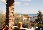 Location vacances Villa San Pietro - Casa Savona-2