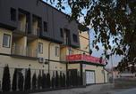 Location vacances Zemun - Guesthouse Grand Hertz-1