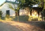 Location vacances Hornachuelos - Casa de Campo de Colmena-4