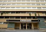Hôtel Ferrol - Nh A Coruña Atlántico-2