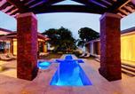 Location vacances Umhlanga - Umhlanga Beach Villa-3
