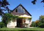 Location vacances Saint-Thois - Holiday Home Argoat Gouezec-1