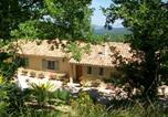 Location vacances La Roque-Esclapon - L'Enclos des Lauriers Roses-2