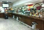 Hôtel Villahermosa - Hotel Vista Alegre-4