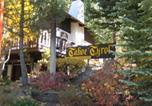 Location vacances Stateline - Pine Hill Chalet-2