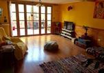 Location vacances Iquique - Habitación Cavancha-3