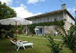 Location vacances Bayonne - Appart'Hôtel Bellevue-2