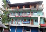 Hôtel Port Blair - Hotel Lalaji Bayview-1
