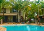 Villages vacances Noosa Heads - Noosa Sound Resort Noosaville-4