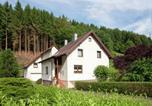 Location vacances Masserberg - Apartment Ferienwohnung Thüringer Wald 1-1