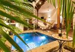 Location vacances Granada - Pitaya Bowls-2