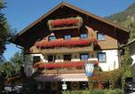 Location vacances Bad Hofgastein - Apartment Griesgasse Ii-1