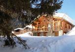 Location vacances Vallorcine - Chalet De Beugeant-3